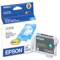 Epson T044220 Cyan InkJet Cartridge