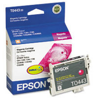 Epson T044320 Magenta InkJet Cartridge
