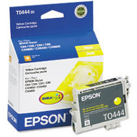 Epson T044420 Yellow InkJet Cartridge