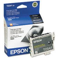 Epson T054120 Black InkJet Cartridge