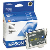 Epson T054920 Blue InkJet Cartridge