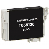 Epson T068120 Replacement InkJet Cartridge