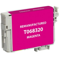 Epson T068320 Replacement InkJet Cartridge