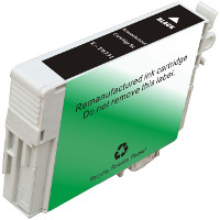 Epson T073120 ( Epson 73 Black ) Remanufactured InkJet Cartridge