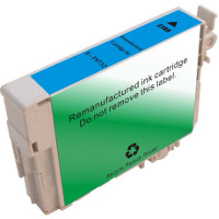 Epson T073220 ( Epson 73 Cyan ) Remanufactured InkJet Cartridge