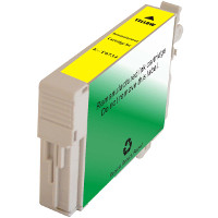 Epson T073420 ( Epson 73 Yellow ) Remanufactured InkJet Cartridge