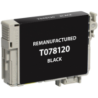 Epson T078120 Replacement InkJet Cartridge