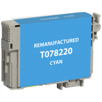Epson T078220 Replacement InkJet Cartridge