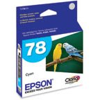 Epson T078220 InkJet Cartridge