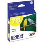 Epson T078420 InkJet Cartridge