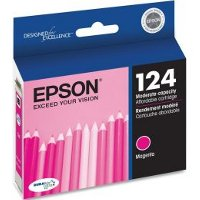 Epson T124320 InkJet Cartridge