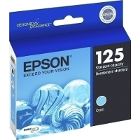 Epson T125220 InkJet Cartridge