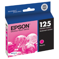 Epson T125320 InkJet Cartridge