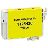 Epson T125420 Replacement InkJet Cartridge