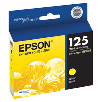 Epson T125420 InkJet Cartridge