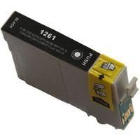 Epson T126120 Remanufactured InkJet Cartridge