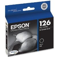 Epson T126120 InkJet Cartridge