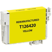 Epson T126420 Replacement InkJet Cartridge