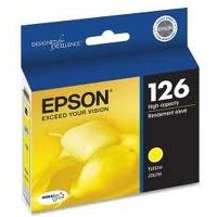 Epson T126420 InkJet Cartridge