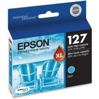 Epson T127220 InkJet Cartridge