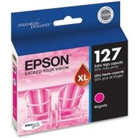 Epson T127320 InkJet Cartridge