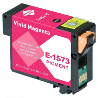Remanufactured Epson T157320 Magenta Inkjet Cartridge