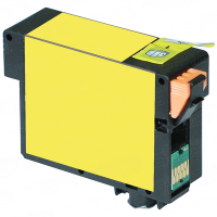 Remanufactured Epson T157420 Yellow Inkjet Cartridge