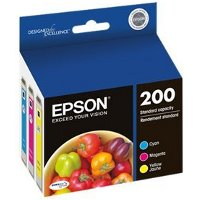 Epson T200520 InkJet Cartridge MultiPack