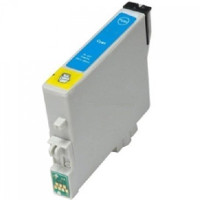 Remanufactured Epson T200XL220 Cyan Inkjet Cartridge (Made in North America; TAA Compliant)