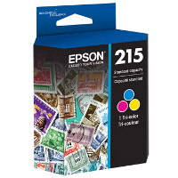 Epson T215530 InkJet Cartridge