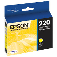 Epson T220420 InkJet Cartridge