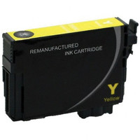 Remanufactured Epson T220XL420 Yellow Inkjet Cartridge (Made in North America; TAA Compliant)