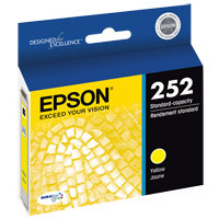 Epson T252420 InkJet Cartridge