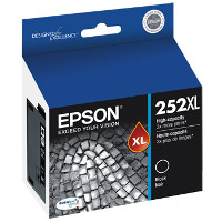 Epson T252XL120 InkJet Cartridge