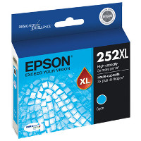 Epson T252XL220 InkJet Cartridge