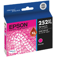 Epson T252XL320 InkJet Cartridge