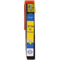 Remanufactured Epson T273XL420 Yellow Inkjet Cartridge (Made in North America; TAA Compliant)