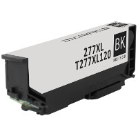 Remanufactured Epson T277XL120 Black Inkjet Cartridge