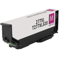 Remanufactured Epson T277XL320 Magenta Inkjet Cartridge