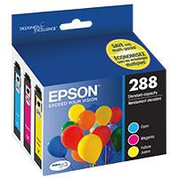 Epson T288520 Inkjet Cartridge Multi Pack