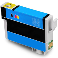 Remanufactured Epson T288XL220 Cyan Inkjet Cartridge