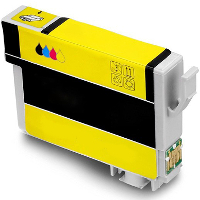 Remanufactured Epson T288XL420 Yellow Inkjet Cartridge