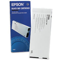 Epson T407011 Black Inkjet Cartridge