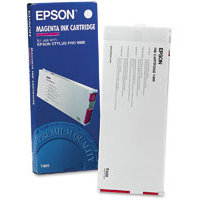 Epson T409011 Magenta Inkjet Cartridge