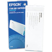 Epson T410011 Cyan Inkjet Cartridge