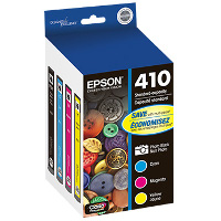 Epson T410520 Inkjet Cartridge Value Pack