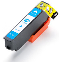 Remanufactured Epson T410XL220 Cyan Inkjet Cartridge