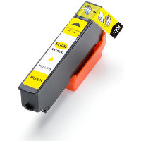 Remanufactured Epson T410XL420 Yellow Inkjet Cartridge