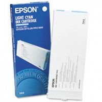 Epson T412011 Light-Cyan Inkjet Cartridge
