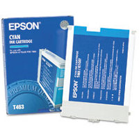 Epson T463011 Cyan Inkjet Cartridge